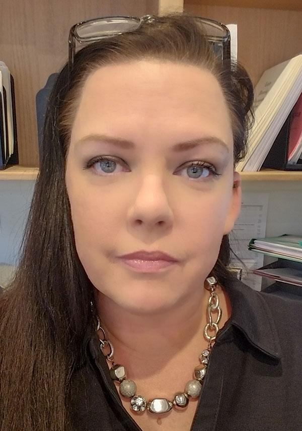 Becky Prill